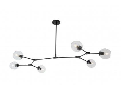 SPIRIT 6 | Dizajnová závesná lampa