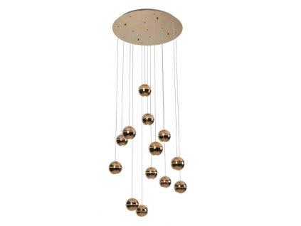ZEN 13 | Luxusná závesná lampa
