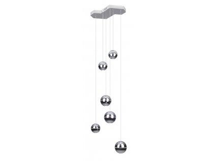 ZEN 6 | Luxusná závesná lampa