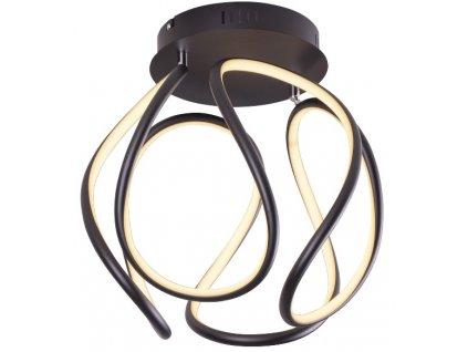 TWIST | Dizajnová stropná lampa