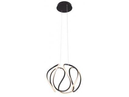 TWIST | Dizajnová visiaca lampa