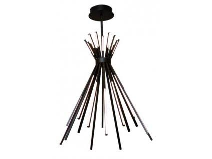 1616978 5 tipi zavesna lampa
