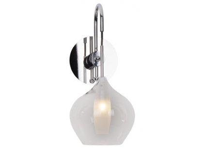CITY KINKIET  | Luxusná nástenná lampa