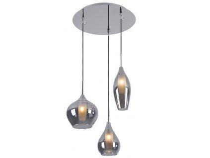 CITY 3L | Luxusná závesná lampa