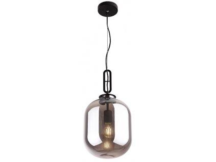 HONEY AMBER | Krásne sklenené svietidlo