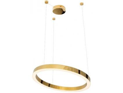 LUXURY   Luxusná závesná lampa (Veľkosť Veľká)