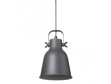 48783011 | Nordlux | ADRIAN 16 | dizajnové závesné svietidlo s kovovým tienidlom