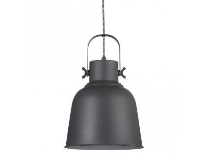 48793011 | Nordlux | ADRIAN 25 | dizajnové závesné svietidlo s kovovým tienidlom