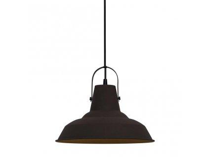 48473009 | Nordlux | ANDY 30 | dizajnové závesné svietidlo s kovovým tienidlom