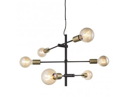 48933003 | Nordlux | JOSEFINE |  Luxusné závesné svietidlo