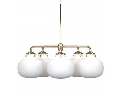 48063001 | Nordlux | RAITO 3/5 | Dizajnové závesné svietidlo