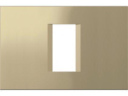 OL13 | Rámik LINE 1/3M (Farba Titán)