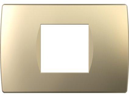 OS23 | Rámik SOFT 2/3M (Farba Orech)