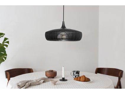 UMAGE lifestyle Clava Dine Wood black high res
