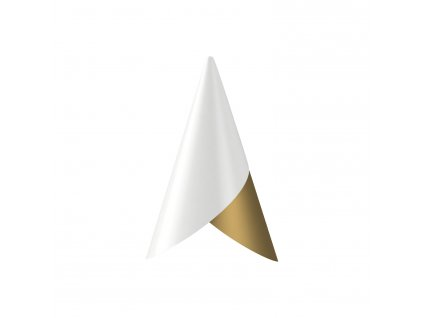 UMAGE packshot 2194 Cornet white brass (2) high res