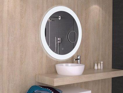 08229L | Immax | ANELLO | LED kúpelňové zrkadlo