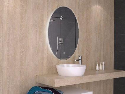 08231L | Immax | LUNA PIENA | LED kúpelňové zrkadlo