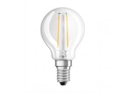 LED Žiarovka decor filament bulb 5W, E14
