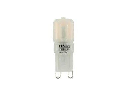 LED žiarovka G9 3W 6500K