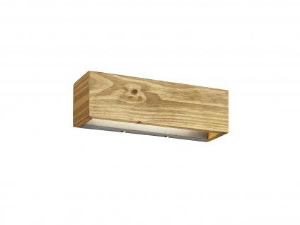 223790130 BRAD| Nástenné LED svietidlo 13,5W
