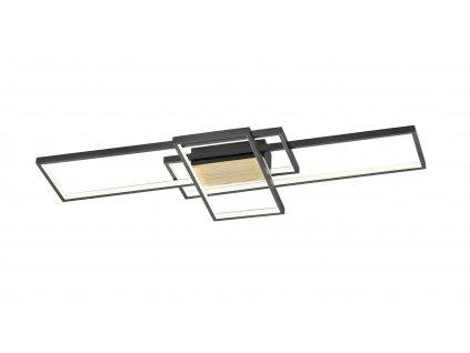 672610332 TUCSON | Stropné prisadené LED svietidlo