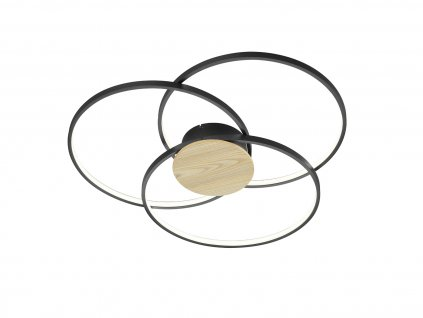 673210332 SEDONA | Stropné prisadené LED svietidlo