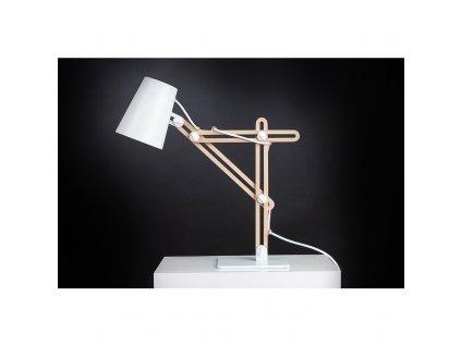 LOOKER   Elegantná stolná lampa