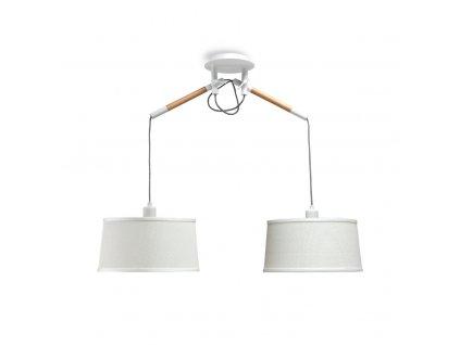 NORDICA 2 | Elegantná stropná lampa