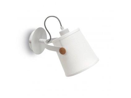 NORDICA | Elegantná nástenná lampa (Farba Čierna)
