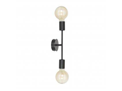 Proton K2 | dizajnová nástenná lampa (Farba Biela)