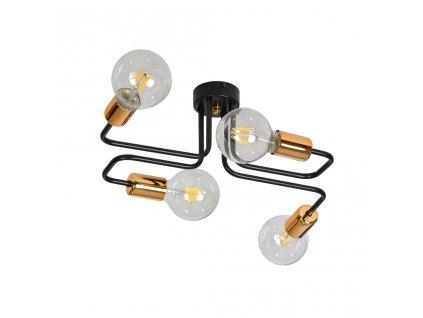1622612 3 veken 4 dizajnova stropna lampa