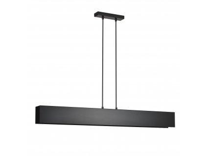 GENTOR 4 | dizajnová stropná lampa (Farba Biela)