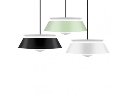 umage cuna lamp steel