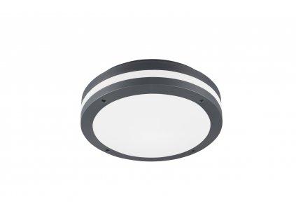 676960142 PIAVE| Vonkajšie stropné led svietidlo IP54 s pohybovým senzorom