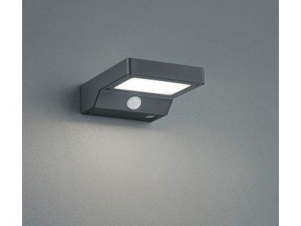 R22281142 FOMOSA | Vonkajšie svietidlo IP44 s pohybovým senzorom