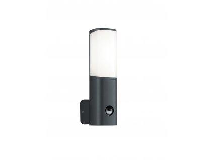221269142 TICINO | Nástenné vonkajšie LED svietidlo so senzorom pohybu IP44