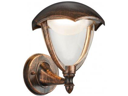 221960142 GRACHT UP | Nástenné vonkajšie LED svietidlo IP54