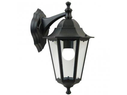 74381003 | Nordlux | CARDIFF DOWN | Vonkajšie nástenné svietidlo v retro štýle