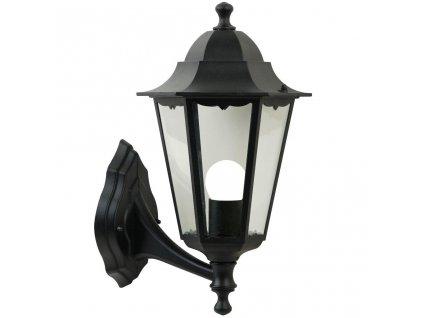74371003 | Nordlux | CARDIFF UP| Vonkajšie nástenné svietidlo v retro štýle