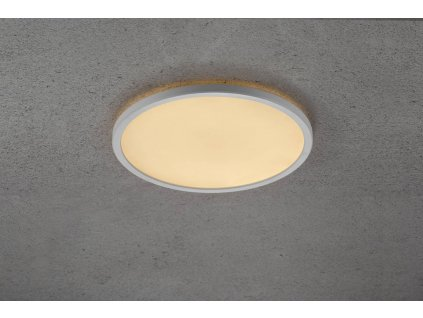 50036101 | Nordlux | OJA 29 | IP54 | Minimalistické prisadené Led svietidlo