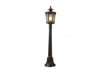4694 | Nowodvorski | AMUR 4694 | Rustikálne stojace závesné svietidlo