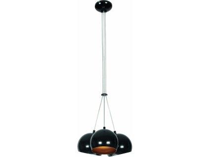 6603 | Nowodvorski | BALL 3 | Moderné guľové závesné svietidlo