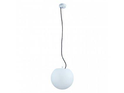 9751 | Nowodvorski | CUMULUS | Vonkajšie závesné guľové plastové svietidlo