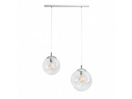 Aldex | 1035H | AMALF 2 | Sklenená závesná lampa v tvare gule