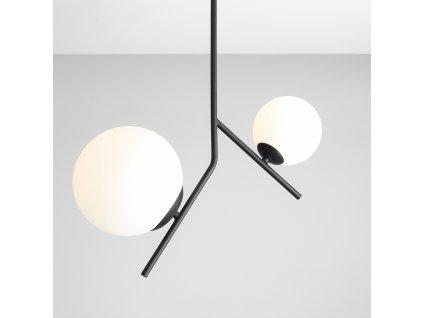 Aldex | 1011PL/H1 | LUNA 2 | Elegantná stropná lampa