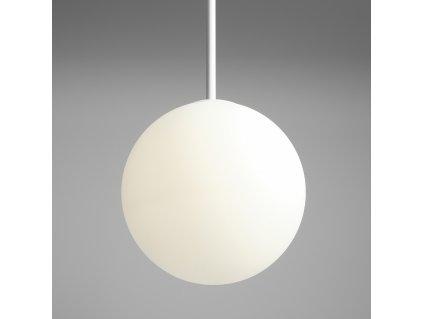 Aldex | 1039G1 | BALIA | Elegantná závesná lampa s tienidlom z mliečneho skla