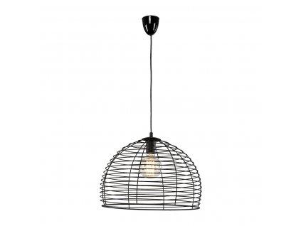 5492 | Nowodvorski | PERTH | Drôtená závesná lampa