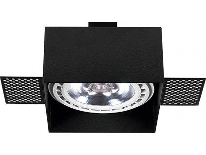 MOD PLUS 1 | moderné zápustné svietidlo