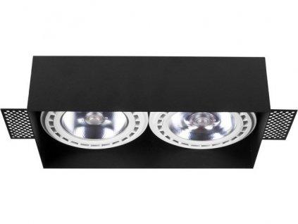 MOD PLUS 2 | moderné zápustné svietidlo
