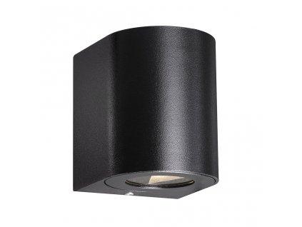 CANTO 2 |  dizajnová vonkajšia nástenná lampa IP44
